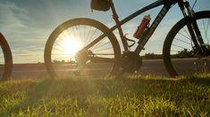 Na kole přístupné krásy kolem Lipna na jedny plíce
