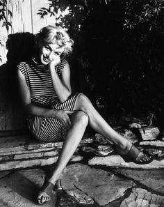 Find out Marilyn Monroe's real name is along with 30 other fashion icons whose names are fake.