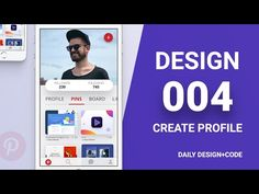 # Designing the Pinterest Profile Page for iPhone  - Hello, Friends, I am Faiz, A UX/UI Designer and This is My next challenge to design the User Profile!   - For this concept, I am going to redesign the Pinterest Profile Page for iPhone and I already did the wireframe for this concept, to a better experience!   - So let's move into the video and play on sketch app and Design Pinterest Profile Page!   - Hope you like my work! If you have any question then ask to me. Subscribe me!