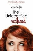 The Unidentified Redhead #AliceClayton just might be one of my new fav authors..just bought this on my NOOK...