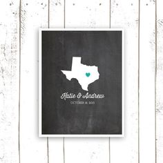 Wedding Guest Book idea. Can you recreate? With Ohio, orange Columbus heart, and possibly a different font?