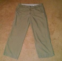 Columbia Men's Omni Shield Size 38x30 #Columbia #KhakisChinos