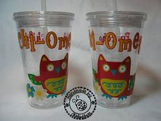 http://www.okieladybug.com/2011/05/double-walled-tumblers-and-vinyl.html
