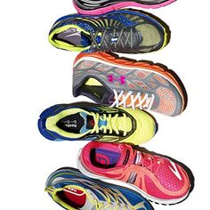 Have your running shoes seen better days? Here are some fun new options for you! #workout #clothes | Health.com