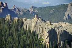 South Dakota - Harney Peak