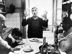 amarcord | Fotograma de Amarcord de Fellini