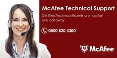 Are you skeptical about purchasing McAfee product for providing the best offline and online security to your computer and mobile device? Let the McAfee Support experts guide you in making the best decision via excellent McAfee technical support. Simply pick up the phone and dial the McAfee Customer Support Number 0-800-820-3300 to get in touch with our professionals.