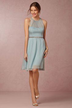 Georgina Dress from @BHLDN