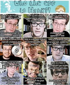 This is how you should talk about your family. (gif set) | 56 Life Lessons You Learned From John Green