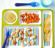 16 fall-inspired toddler meals to serve this winter - EatSavvy Blog