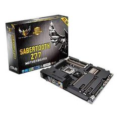 Asus Saberthooth Z77 Socket 1155