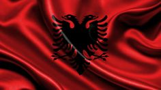 Albanian Flag Wallpapers - Wallpaper Cave