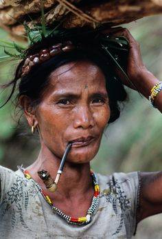 Philippines | Steve McCurry | #cultures #interesting #faces