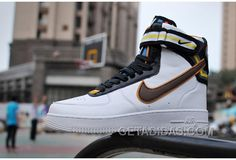 http://www.getadidas.com/riccardo-tisci-nike-rt-air-force-1-3644-high-top-white-sneaker-authentic.html RICCARDO TISCI NIKE R.T. AIR FORCE 1 36-44 HIGH TOP WHITE SNEAKER AUTHENTIC Only $110.21 , Free Shipping!