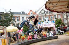 "The ""Zweefmolen""! Feel like flying!?"