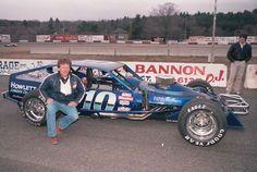 Racerhub.com Photos - Stan_Gregor_10-1985