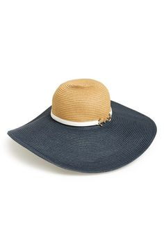 Eugenia Kim 'Cecily' Straw Sunhat available at #Nordstrom