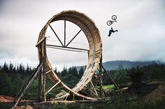 The Loop Of Doom: Matt MacDuff's Infamous Stunt In South Africa That Resulted In 13 Fractures - Mpora