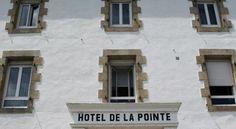 Hôtel de la Pointe de Mousterlin - 3 Star #Hotel - $85 - #Hotels #France #Fouesnant http://www.justigo.us/hotels/france/fouesnant/ha-tel-de-la-pointe-de-mousterlin_66431.html