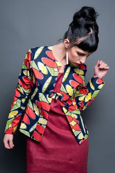 1000 Images About Office Wear On Pinterest Ankara