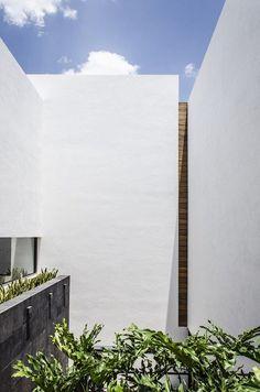 Casa B+G,© Oscar Hernández