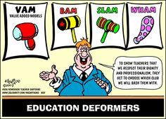 Today's Big Education Ape - PostRank Top Early Evening Posts 3-10 #SOSchat #p2 #edreform