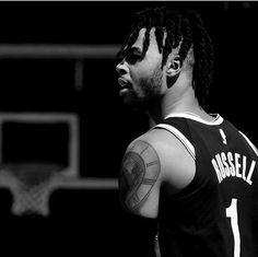 Ballin like an All Star 🌟 Dreadlock Hairstyles For Men, Cool Hairstyles, Sporty Hairstyles, Sports Basketball, Basketball Players, Hair Line Up, Nba Pictures, Sport Hair, Nba Wallpapers