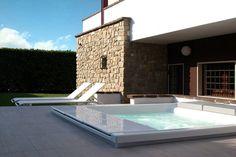 6 piscinas pequeñas ¡de auténtico INFARTO! (de Vanesa Matesanz)