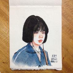 ART JEENO : Photo