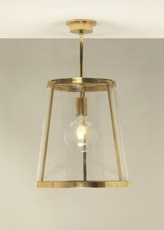 Petworth Lantern
