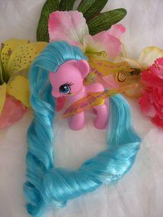 G4 Sun Glider my little pony custom by AssassinKittyCustoms