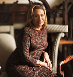 CATHY HUGHES Founder of Radio One and TV One, Cathy Hughes is also a proud member of Alpha Kappa Alpha Sorority.