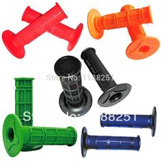 Checkout this new stunning item   1pair Free Shipping Motorcycle Motocross Hand Pro Grips Dirt Bike Gel Handle Bar Universal WI48DT - US $3.01 http://proautomoto.com/products/1pair-free-shipping-motorcycle-motocross-hand-pro-grips-dirt-bike-gel-handle-bar-universal-wi48dt/