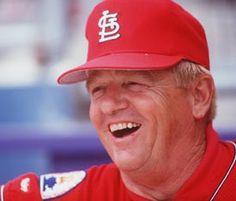 St. Louis Cardinals - Whitey Herzog