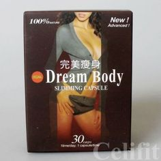 Halloween Weight Loss Challenge #halloween #promotion #largediscount Dream Body Slimming Capsule | Celifit