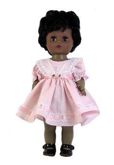 Dainty Doll Dress for Goodfellow Dolls