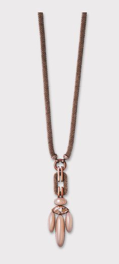 ~ NECKLACE by HEMMERLE JEWELRY. ~