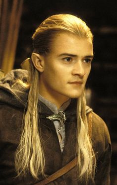 Lord of the Rings - Orlando Bloom as Legolas. Orlando Bloom Legolas, Tolkien, Fellowship Of The Ring, Lord Of The Rings, Legolas Und Thranduil, Legolas Hot, Das Silmarillion, O Hobbit, Z Cam