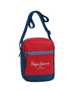 Bandolera Pepe Jeans Bicolor Boy #PepeJeans #JoummaBags #shoulderbag #SS16