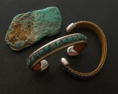 Charlie Favour Tourquoise Bracelet