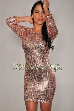 I really want this dress from HOT MIAMI STYLES. they seriously ...