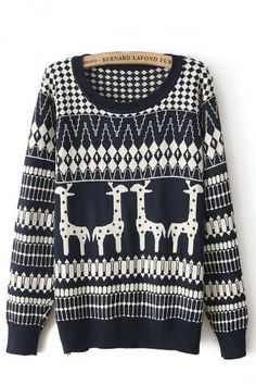 Super cute sweater for teens and for winter. Love