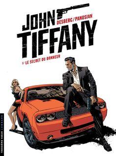 Preview John Tiffany 1. Le secret du bonheur