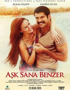 Find more movies like Ask Sana Benzer to watch, Latest Ask Sana Benzer Trailer, A young girl, with a troubled past, and a young boy fall in love in a small but beautiful town. Series Movies, Film Movie, Movies And Tv Shows, Tv Series, Free Movie Downloads, Foreign Movies, 2015 Movies, Romantic Movies, Enterprise Application Integration