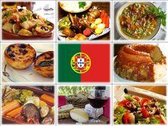 fotos de comidas portuguesas - Yahoo Image Search Results