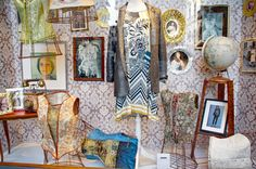 fashion window, florence