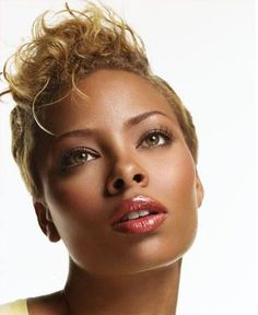 Eva Marcille October 30 Sending Very Happy Birthday WIshes! Eva Marcille, America's Top Model, Next Top Model, Perfect Makeup, Gorgeous Makeup, Hair Shows, Flawless Makeup, Summer Hairstyles, Mom Hairstyles