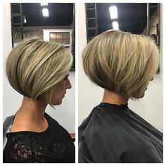 """1,185 Likes, 23 Comments - Justin Dillaha (@dillahajhair) on Instagram: """"My idea of a """"messy bob"""" ... cut a pretty bob, then add product and mess it up!! I don't do """"choppy…"""""""