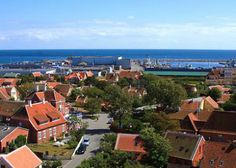 Skagen, Denmark.