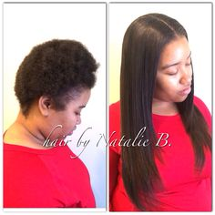 Whoa! Natural hair???? I ain't got no worries!!!  FLAWLESS SEW-IN HAIR WEAVES by Natalie B. @Natalie Birdsong ...call or text me at 708-675-9351 to schedule your appointment! (Order your hair online at www.naturalgirlhair.com)